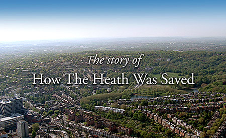 How the Heath was Saved