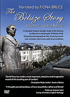The Belsize Story
